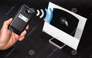 http://www.dreamstime.com/stock-images-nfc-near-field-communication-mobile-payment-image26032424