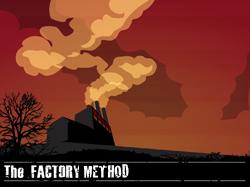 factoryMethod